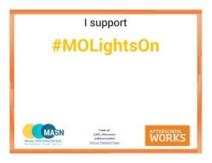 MOLightsOn