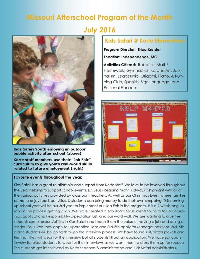 Program of the Month_July_KidsSafari_Page_1